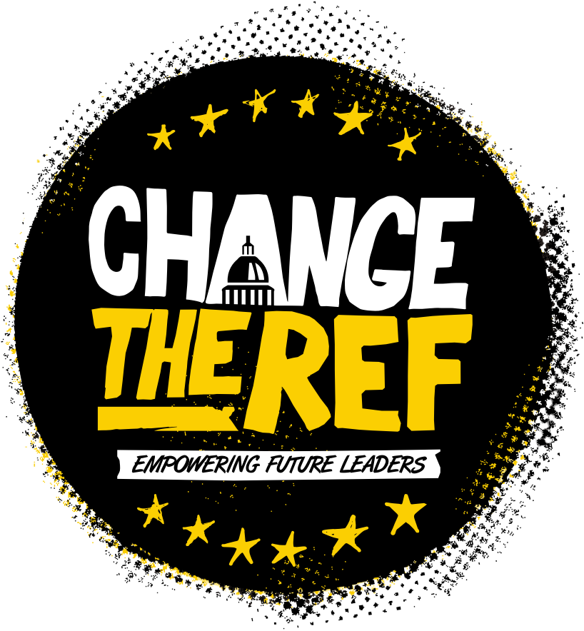 change the ref logo